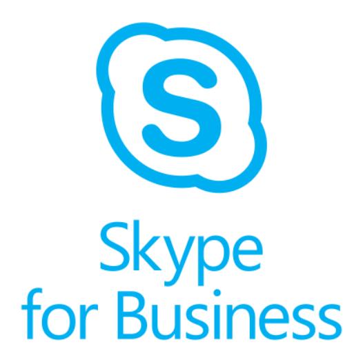Skype for Business Plugin